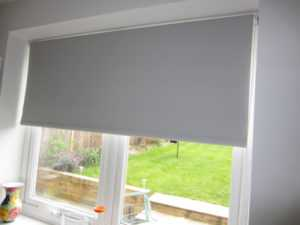 curtain creations roller blind