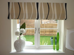 curtain creations roman blinds