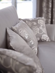 soft furnishings from curtain creation by sheila