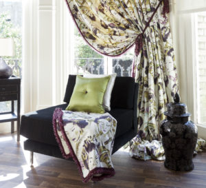made to measure curtains surrey
