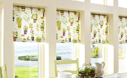 Made To Measure Blinds Esher Surrey