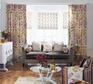 Made to Measure Curtains Burwood Park