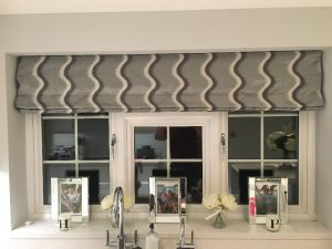 Made to Measure Blinds Wimbledon Village