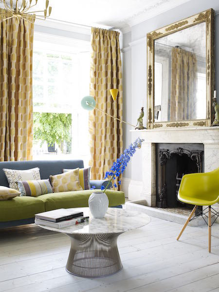 Made to Measure Curtains Wentworth Surrey