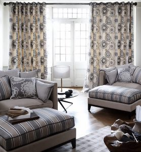 Made to measure curtains Ascot Surrey