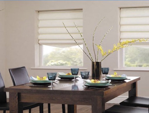 Made to measure blinds Ascot Surrey